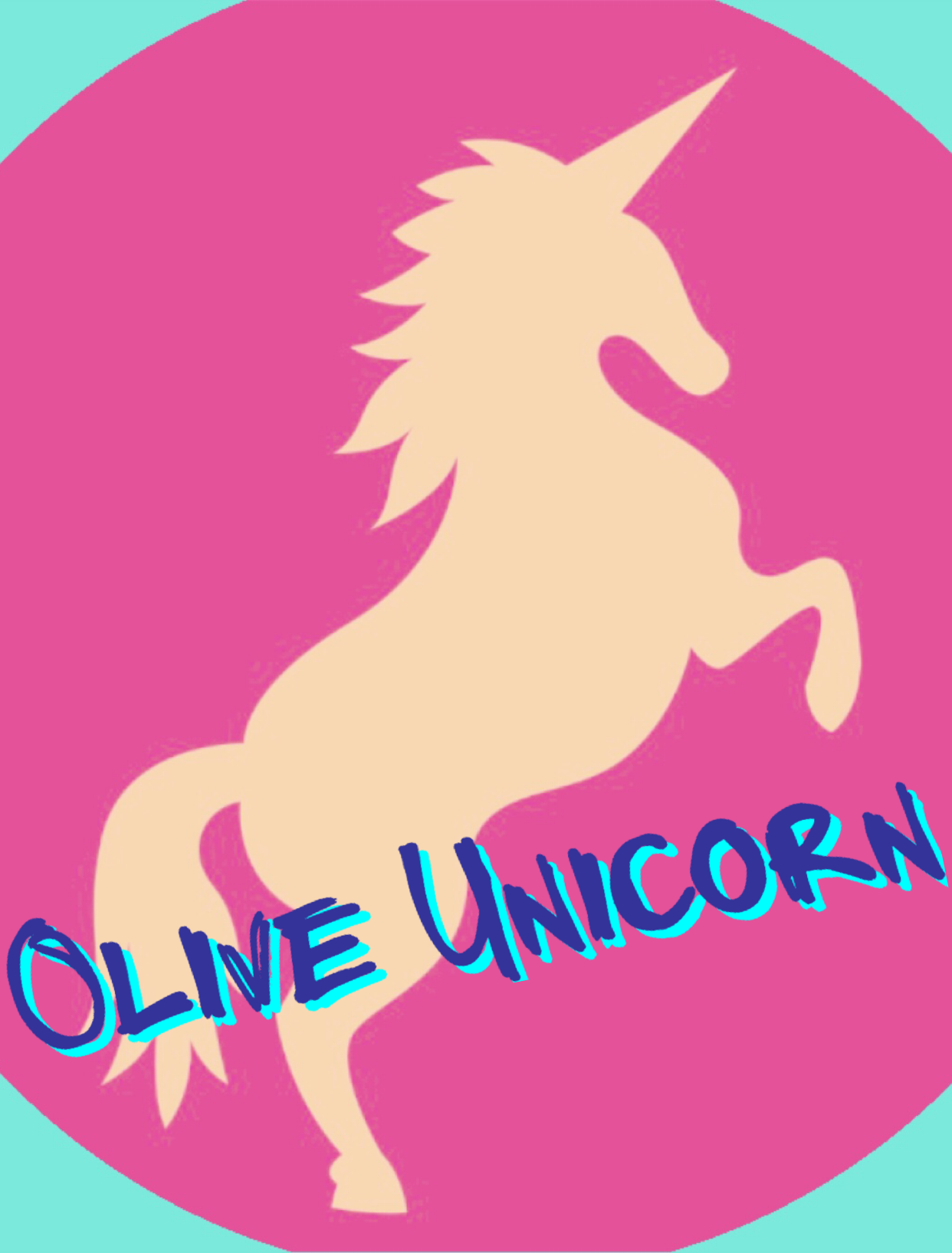 The Olive Unicorn Beauty Review