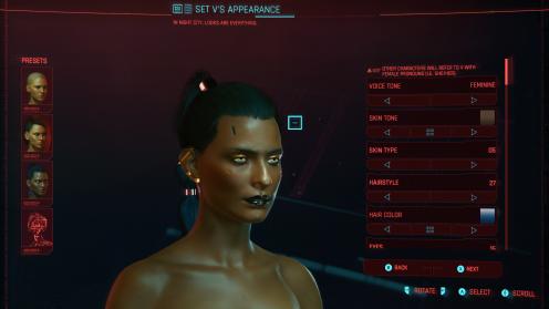 Cyberpunk 2077 (C) 2020 by CD Projekt RED 12_11_2020 1_10_53 AM