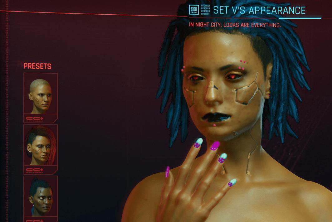 Cyberpunk 2077 (C) 2020 by CD Projekt RED 12_11_2020 1_16_00 AM