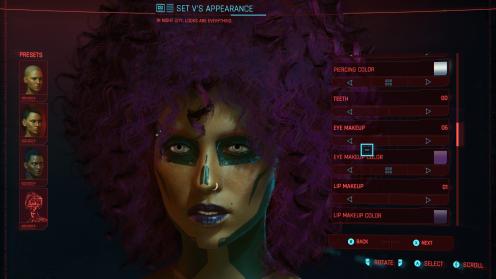 Cyberpunk 2077 (C) 2020 by CD Projekt RED 12_11_2020 1_39_06 AM